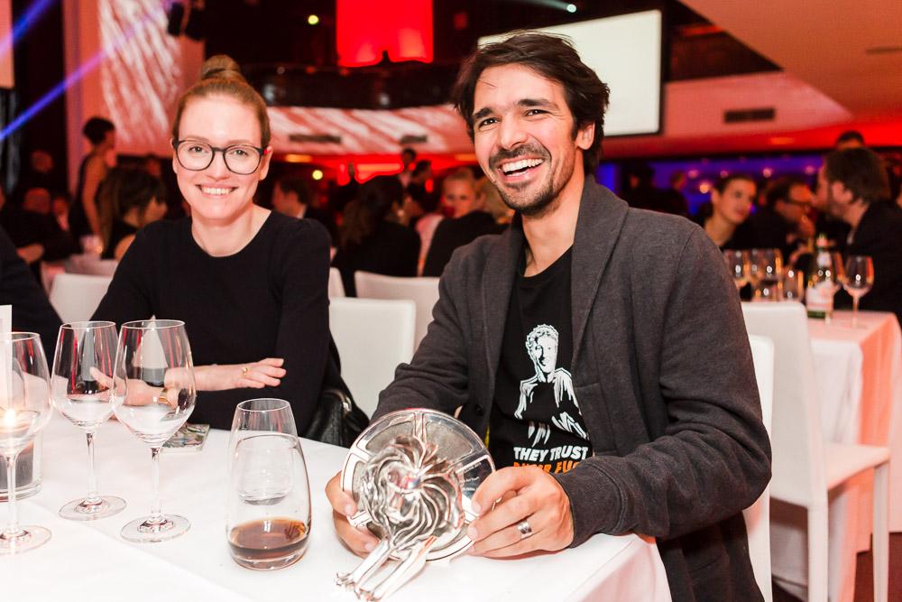 preisverleihung Curiohaus Eventfotografie Hamburg Gewinner