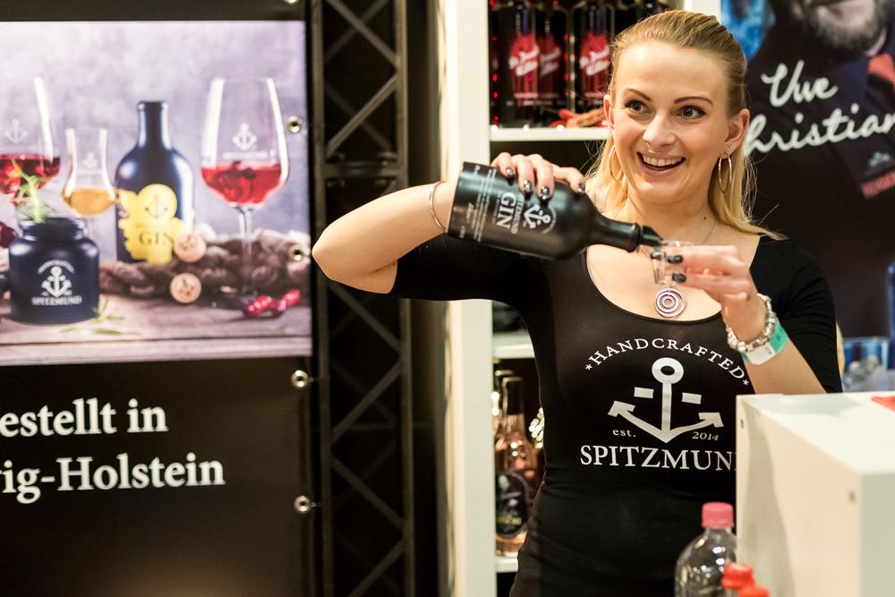 messefotograf hamburg messehallen eventfotograf hansespirit spitzmund gin