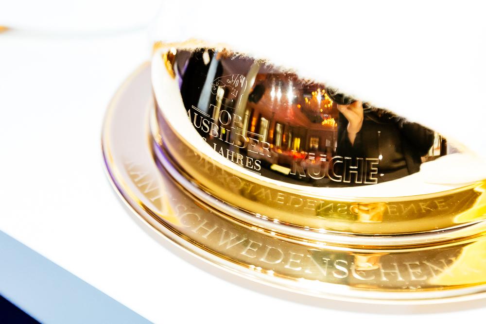 süllberg hamburg event koch topausbilder goldene Gloche