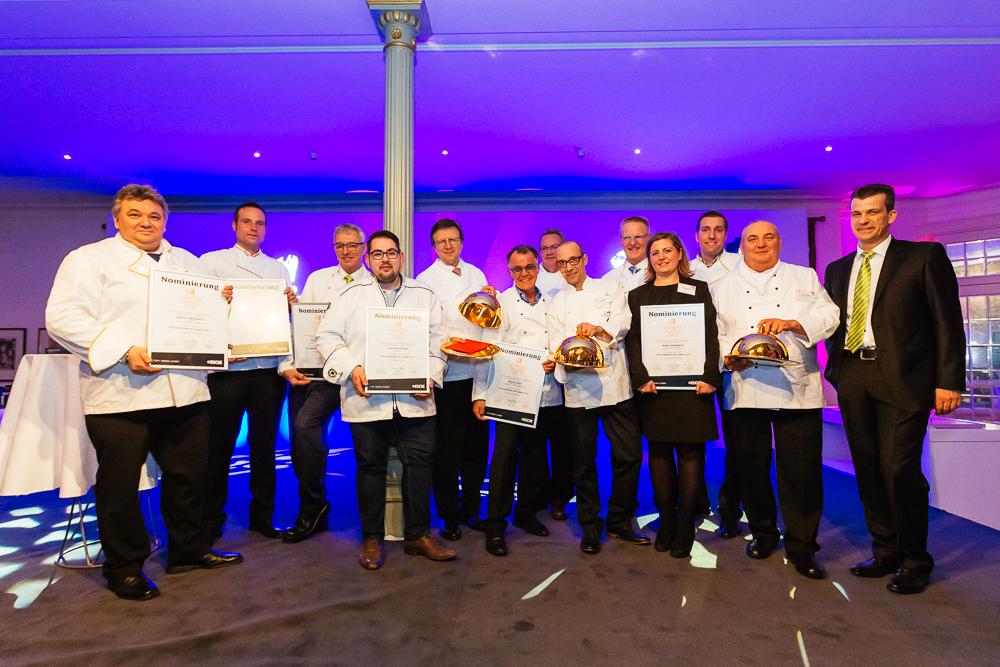 süllberg hamburg event koch topausbilder gruppenfoto